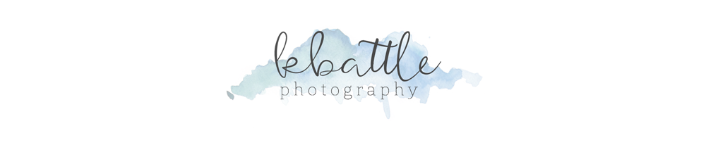 kbattlephotography.com logo